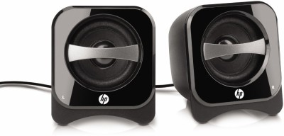 HP 2.0 Compact Speakers