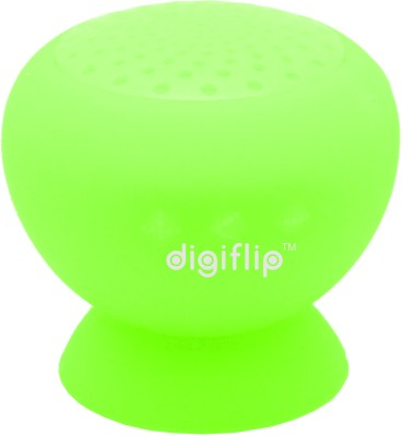 DigiFlip PS007 Bluetooth Speakers from Flipkart at Rs 999