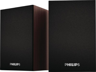 Philips SPA20 USB Speaker
