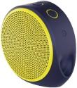 Logitech X100 Wireless - Yellow, Single Unit Channel