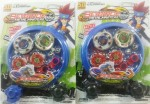 Little Angels Spinning & Press n Launch Toys Little Angels Beyblade