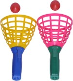 RK Toys Spinning & Press n Launch Toys RK Toys Press & Launch Ball Game