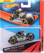 Hot Wheels Spinning & Press n Launch Toys Hot Wheels Moto Track Stars Crooze Moto
