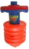 Adaraxx Laser Spinning Top (Multicolor)