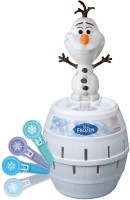 Tomy Frozen Pop Up Olaf (Multicolor)