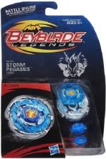 Funskool Spinning & Press n Launch Toys Funskool beyblade legends storm pegasus