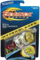 Hasbro Beyblade Legends Hyperblades Bb 119 Death Quetzalcoatl 125 Rdf Top (Multicolor)