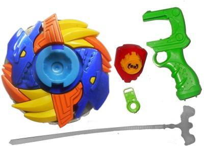 Smart Picks Top Bladers Magic Gyro (Multicolor)
