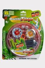 Tabu Spinning & Press n Launch Toys 6