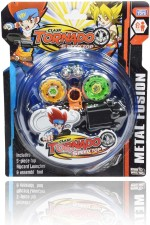 Madink Spinning & Press n Launch Toys 2