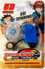 Dinoimpex Spinning & Press n Launch Toys Dinoimpex Beyblade Set Perfect Gift Fighter Fury