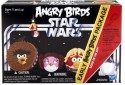 Angry Birds Star Wars Fighter Pods Early Bird Pack - Multicolor