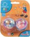 Simba World Of Toys High Bouncing Ball - 49 Mm - Multicolor