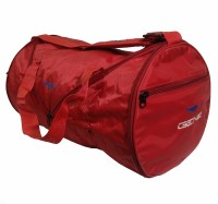 GENE MN-0116-RED Gym Bag Red, Kit Bag