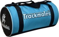 Trackmates Polo T.Blue Black Gym Bag Slinger (Blue, Black, Sling Bag)
