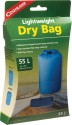 Coghlans Lightweight Dry Bag - Blue