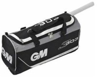 GM 303 Kit Bag (Grey, Black, Kit Bag)