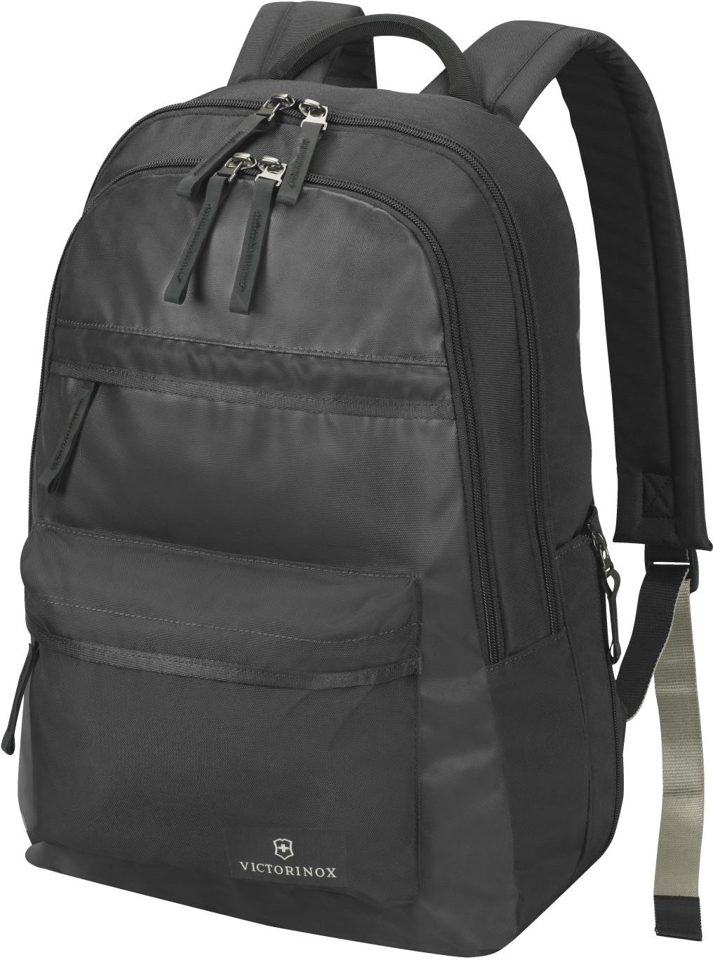 Victorinox Standard Backpack Black