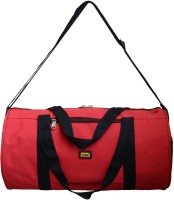 Yark 2052 17 Inch Gym Bag Red