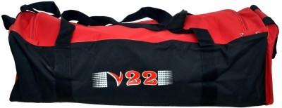 Get best deal for V22 Cricket Ckb003 Multicolor, Kit Bag at Compare Hatke