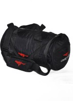 GENE MN-0260-BLK Gym Bag Black, Kit Bag