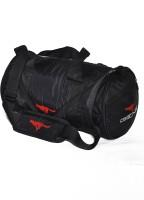 GENE MN-0260-BLK Gym Bag Black, Kit Bag