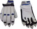 Cosco Club Batting Gloves - Men, Blue,Black