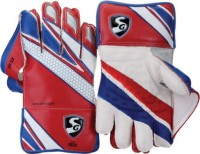 SG Test Wicket Keeping Gloves (Men, Multicolor)