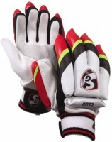 SG CLUB_and_Y Batting Gloves (Youth, Multicolor)