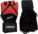 Cosco Tuff Fit Gym & Fitness Gloves - M, Multicolor