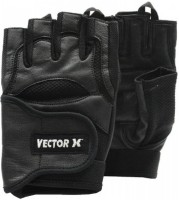 Vector X VX-900_XL Gym & Fitness Gloves (XL, Multicolor)