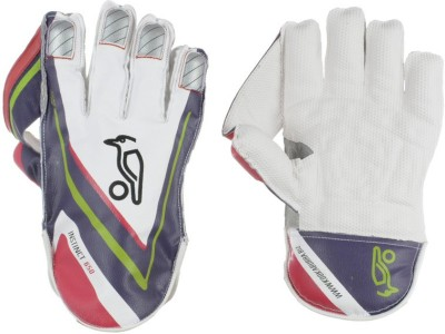 Kookaburra Instinct 650 Wicket Keeping Gloves (Men, Multicolor)