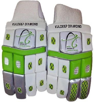 APG Kuldeep Special Batting Gloves (Men, Multicolor)