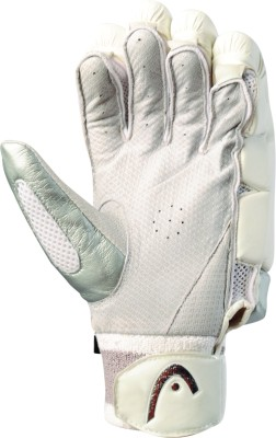 Head Challenger Batting Gloves (L, Black, White)