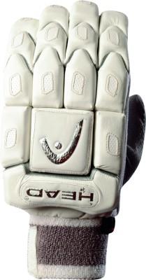 Head Challenger Batting Gloves (L, Black, White)
