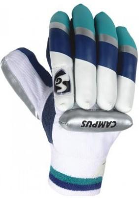 SG campus boy Batting Gloves (Boys, Multicolor)