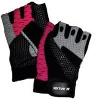Vector X VX-750_L Gym & Fitness Gloves (L, Multicolor)