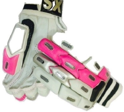 Xs Test Pro Batting Gloves (Men, Multicolor)
