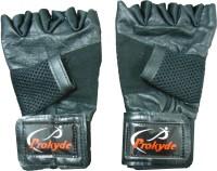 Prokyde Beta Stud Gym & Fitness Gloves (L, Black)