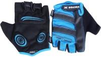 Vector X VX 580 Gym & Fitness Gloves (M, Black)