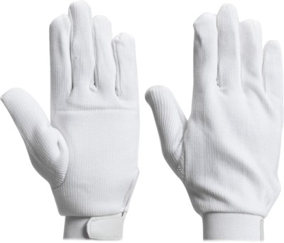 Cosco Test Wicket Keeping Gloves (L, Multicolor)