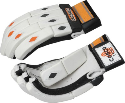 Cosco Test Batting Gloves (L)
