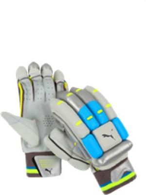 Puma Karbon 4500 Batting Gloves (M)