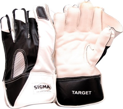 Sigma Target Wicket Keeping Gloves