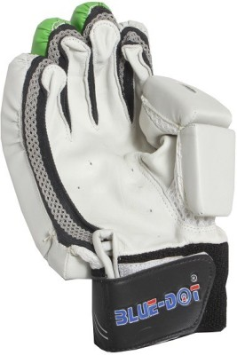 Blue dot ultra lite-I Batting Gloves (Men, Multicolor)