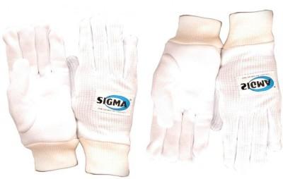 Sigma Target Batting Gloves (XS, White)