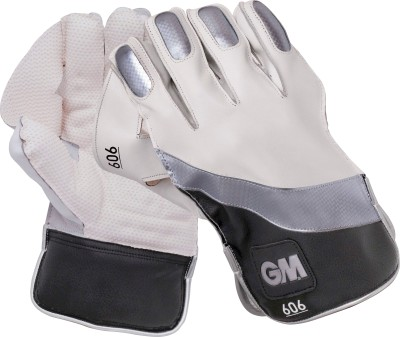 GM 606 Wicket Keeping Gloves (L)