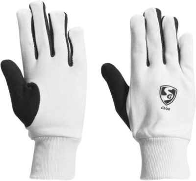 SG Club Inner Gloves (L, Multicolor)