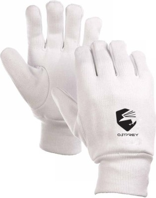 Osprey S 300 Inner Gloves (Men, White)