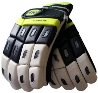 SS Superlite Batting Gloves (Men, Multicolor)